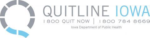 Quitline Banner