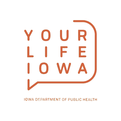 Your Life Iowa logo