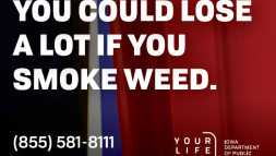 Marijuana Prevention Billboard Photo Locker Thumbnail