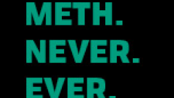 Meth Digital Banner 160 x 600