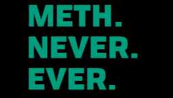 Meth Digital Banner 300 x 600