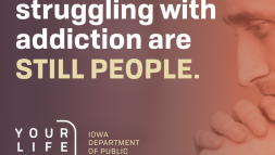 Thumbnail People Struggling with Addiction are Still People, man hands clasped