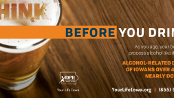Think before you drink, Facebook option 1 Horizontal 1200x628