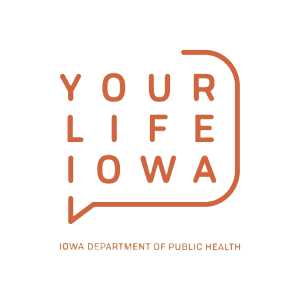 Your Life Iowa logo